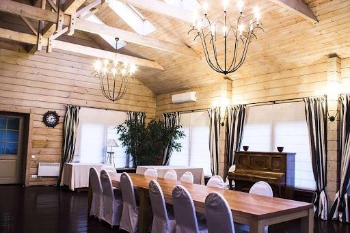 Ресторан для свадьбы «Целеево» 2
