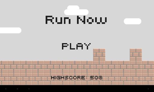 Run Now Free