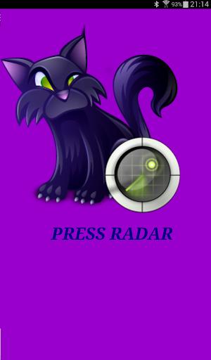 Crazy Heart Radar