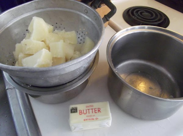 Reduce heat to medium.  Cover and cook for 10 min. or until potatoes...