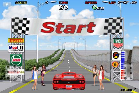 Final Freeway Screenshot Image
