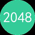 2048(圆形版) icon