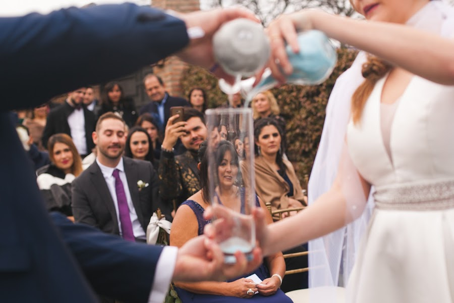 Wedding photographer Merlin Guell (merlinguell). Photo of 26.12.2018