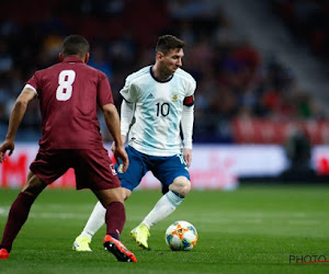 """Messi verstopt zich niet: """"Tijd dat we nog eens een prijs pakken met Argentinië"""""""