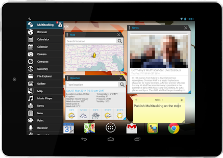 Multitasking Pro Screenshot 23