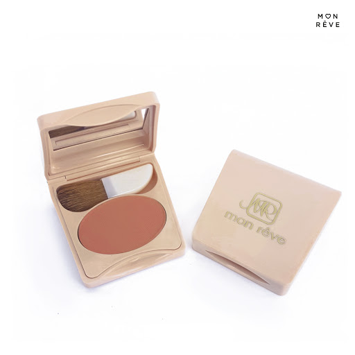 Rubor Mon Reve Beauty Color 23 Shaula