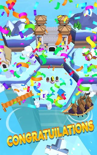 Crowd Jump apktram screenshots 14