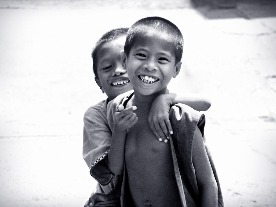 Happy Street by Jayrol Cabagtong - News & Events World Events