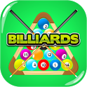 8 Ball Pool - Billiards Game icon