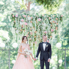 Wedding photographer Natasha Fedorova (fevana). Photo of 19.04.2018