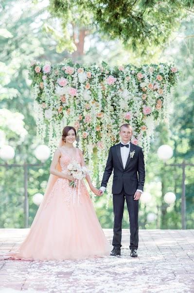 Wedding photographer Natasha Fedorova (fevana). Photo of 19.04.2018