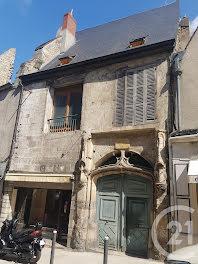 appartement à La Charité-sur-Loire (58)