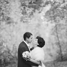 Wedding photographer Olga Novozhilova (olia-k). Photo of 03.03.2013