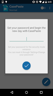 CasePaste- screenshot thumbnail