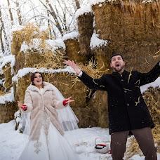 Wedding photographer Akim Sviridov (akimsviridov). Photo of 17.01.2018