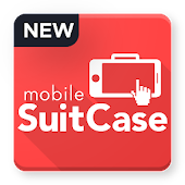 Mobile Suitcase