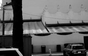 Photo: Black Soot Arlington Theater Santa Barbara USA
