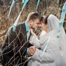 Wedding photographer Ilona Nikolaeva (Nikolajeva). Photo of 02.12.2015