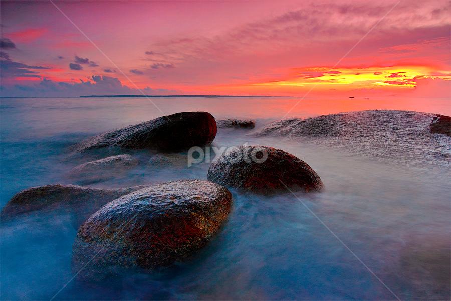 by Imansyah Putra - Landscapes Sunsets & Sunrises