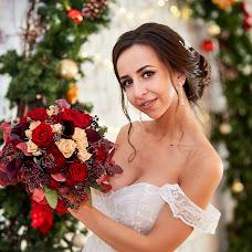 Wedding photographer Nataliya Dovgenko (Dovgenkophoto). Photo of 15.01.2018