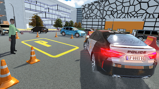 Luxury SUV Car Parking 1.2 de.gamequotes.net 3