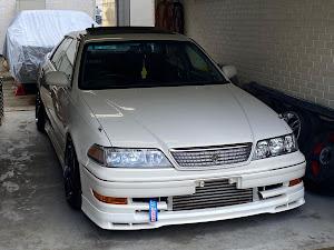 マークII JZX100 平成8年車のカスタム事例画像 reon8473さんの2020年11月04日09:09の投稿