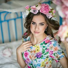 Wedding photographer Darya Ivanova (dariya83). Photo of 01.03.2016