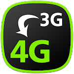 3G to 4G LTE Converter - Simulation icon