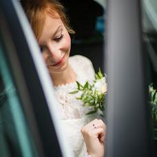 Wedding photographer Mikhail Spiridonov (mstudio37). Photo of 09.09.2015
