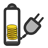 CashCharger - Charge Your Cash