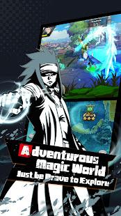 Hack Game Celestial Spirit Mage apk free