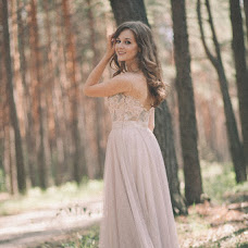 Wedding photographer Olya Isaevskaya (isaevskaya). Photo of 19.07.2015