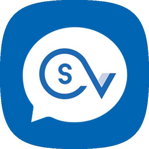 CVS (CV Editor  - Resume) icon