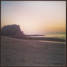 """Photo: Photo captioned """"Sunset at #Kashid Beach. Not #MumbaiLocal #Twitter"""" uploaded to Facebook on December 15, 2013 at 04:58AM"""