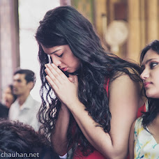 Wedding photographer Manish Chauhan (candidweddingst). Photo of 01.06.2015