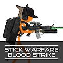 Stick Warfare: Blood Strike icon