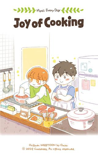 Miya's Everyday Joy of Cooking screenshot 17