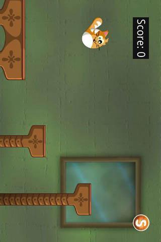 BallCat Quest screenshot 2