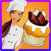 Bakery Manager: Food Cooking Business cashier game
