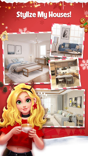 Download My Home - Design Dreams MOD APK 3