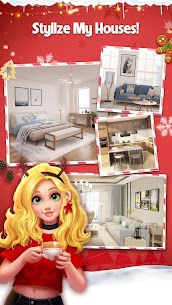 My Home – Design Dreams Mod 1.0.134 Apk [Unlimited Money] 3