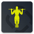 Runtastic Pull-Ups: Dominadas icon