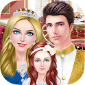 Princess Salon - Royal Family icon