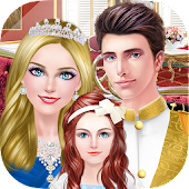 Princess Salon - Royal Family