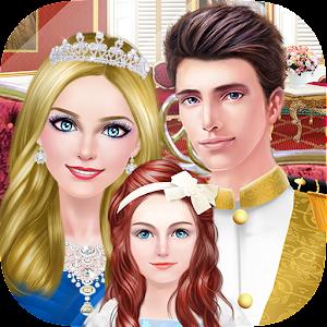 Princess Salon - Royal Family