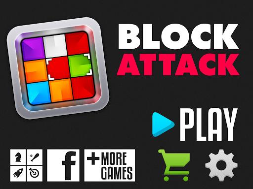 Block Attack - Free Matching Puzzle Game screenshot 8