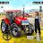 Farming Tractor Simulator: Offroad Tractor Driving Icône