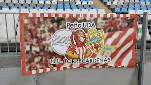 Peña UDA Torrecárdenas.