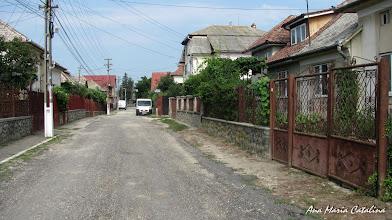 Photo: Turda - Str. Ponorel - (2013.07.28)