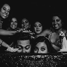 Wedding photographer Luis Preza (luispreza). Photo of 14.10.2017